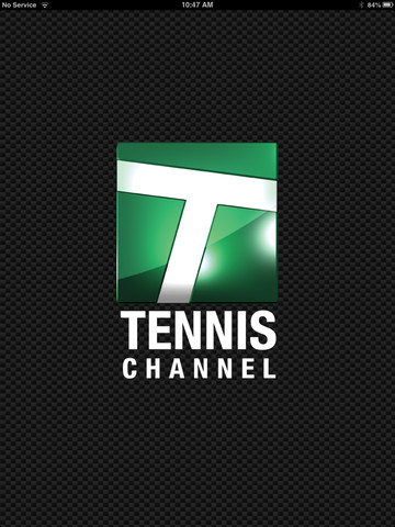 Live Tennis App for iPhone