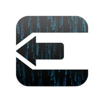 Evasi0n official logo