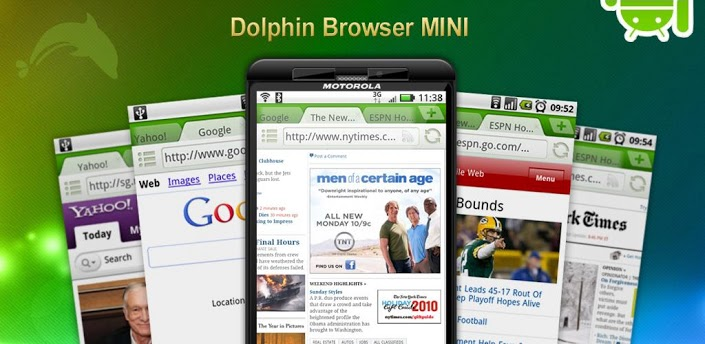 Top Mini Browsers for Android Devices