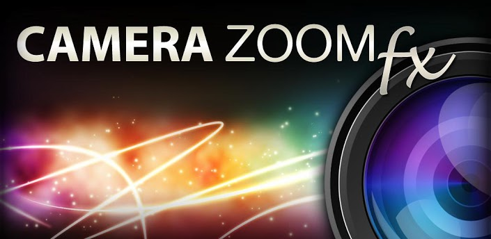 Camera Zoom FX: Best Android Photography Apps Collection