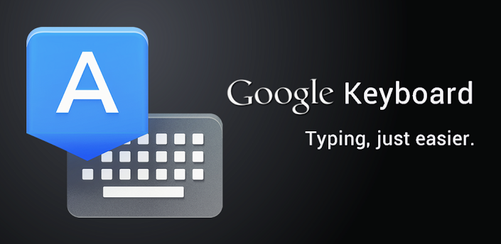 Google Keyboard App for Android