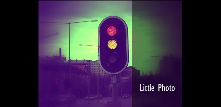 Little Photo: Best Android Photography Apps Collection