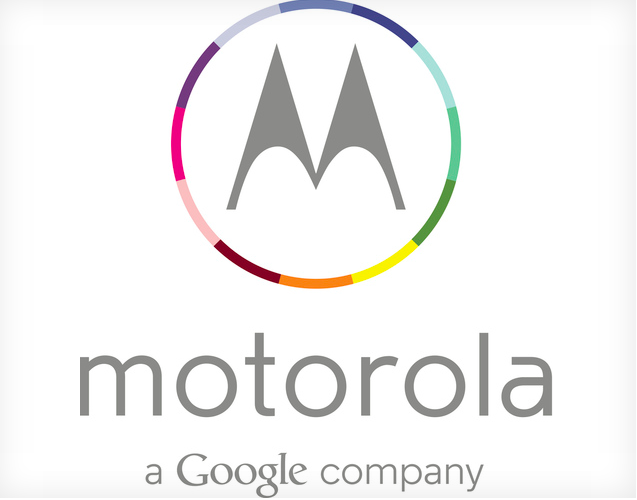 Brand New Logo of Motorola