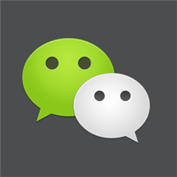 WeChat Text, Voice and Video calling App for Smartphones