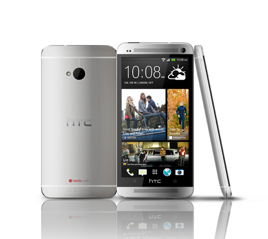 HTC One: Step by Step Guide to Root and Install Touch CWM Recovery
