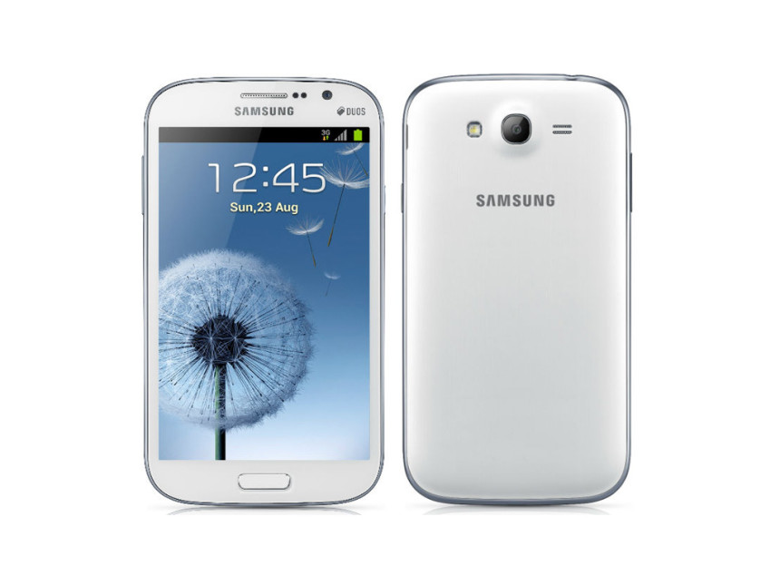 Android Root Tutorial: How to Root Galaxy Grand Duos I9082