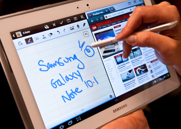 How to Root Galaxy Note 10.1