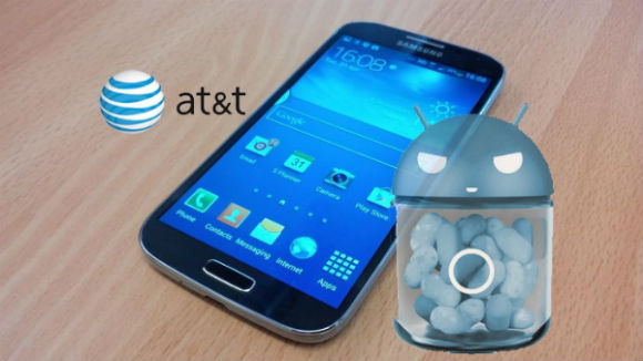 Android Root Tutorial: Step By Step, Updated Guide, How to Root AT&T Galaxy S4 SGH-i337
