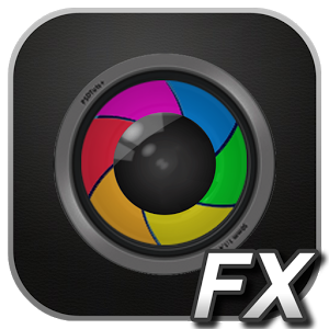 Best Android Camera Apps - Camera Zoom Fx