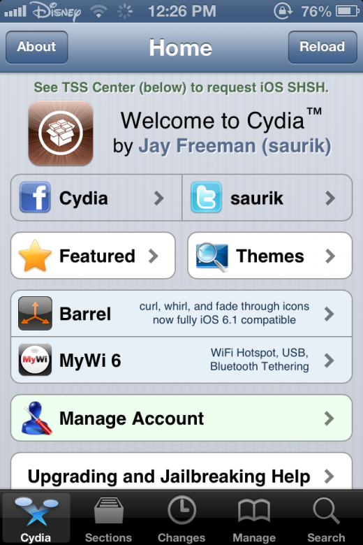 Cydia - Everything You Need to Know
