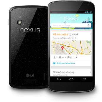 Root Google Nexus 4 Running Android 4.3