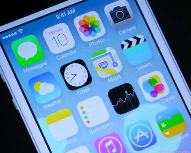How to Downgrade iOS 7 Beta