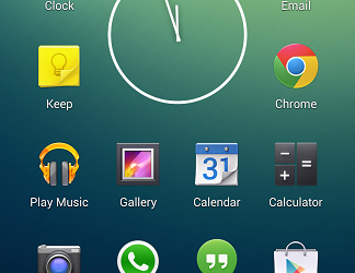 Android 4.3 Jelly Bean Custom ROM for Galaxy S4