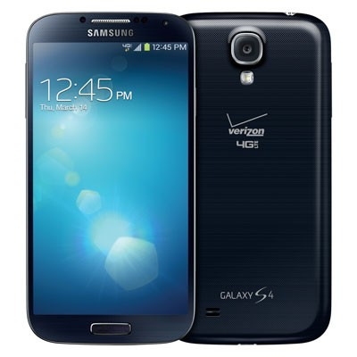 Verizon Galaxy S4 SCH-I545
