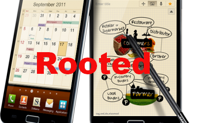 Root T-Mobile Galaxy Note 3