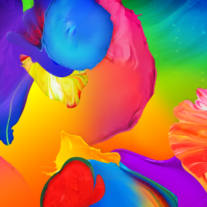 Official Galaxy S5 Wallpapers