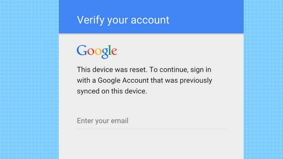 android-frp-screen-verify-your-account
