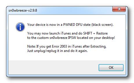 Apple TV 2 Successfully Jailbroken