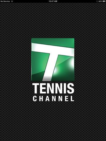 Live Tennis App