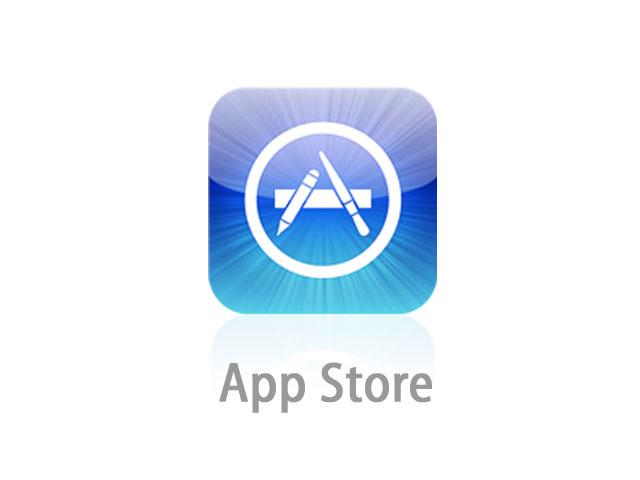 App Store original Logo