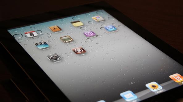 iPad 2 Jailbreak tutorial via Evasi0n