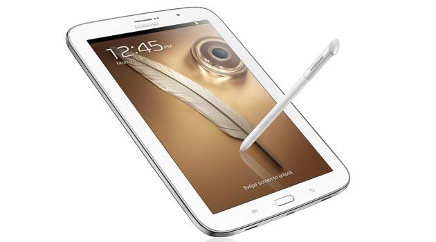 Samsung Galaxy Note 8.0 Root Tutorial