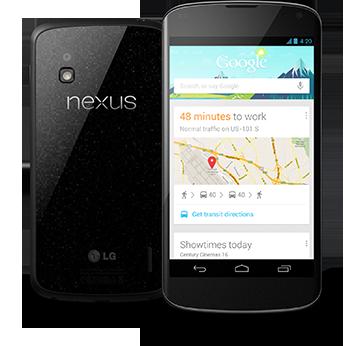 Root Google Nexus 4 Running Android 4.3