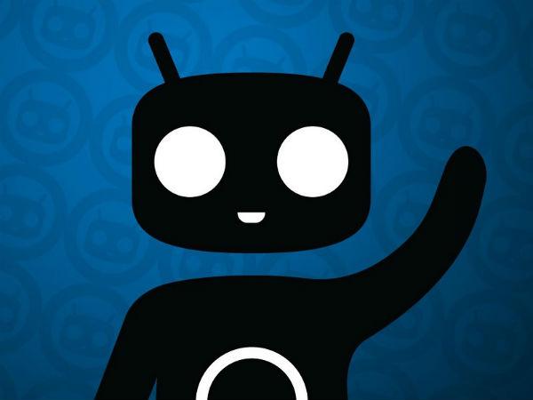 CyanogenMod Nightly ROM for Google Nexus 7 2013 Wi-FI
