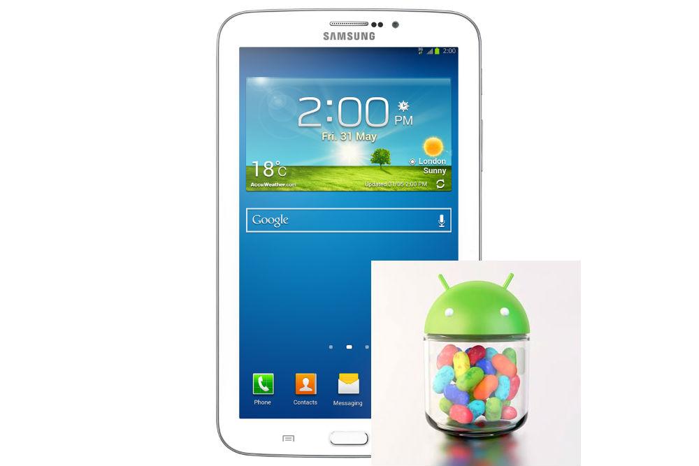 Samsung Galaxy Tab 3 7.0SM-T211