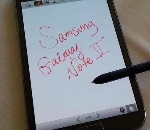 AT&T Samsung Galaxy Note 2