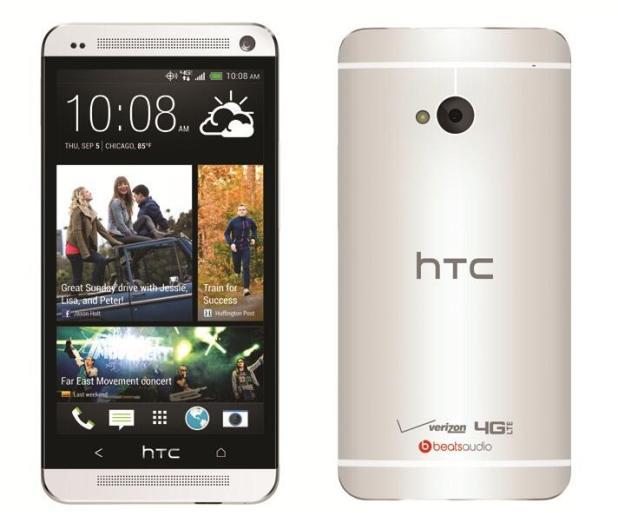 HTC One Verizon CyanogenMod 10.2 Custom Build