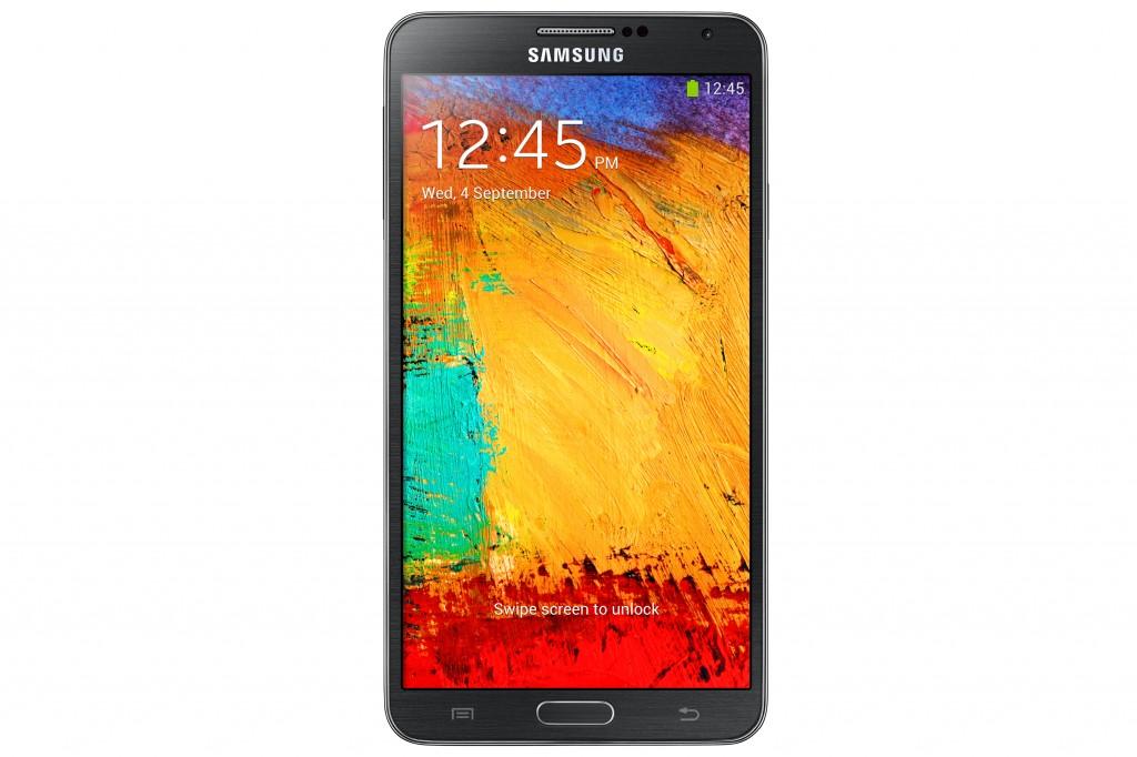 Root Samsung Galaxy Note 3 SM-N900