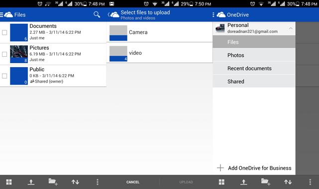 OneDrive-App-2